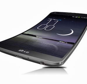 LG G Flex Fiyatı, Özellikleri, Resmi, Kavisli LG G Flex