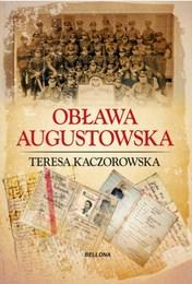http://lubimyczytac.pl/ksiazka/263830/oblawa-augustowska