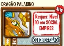 Dragão Paladino