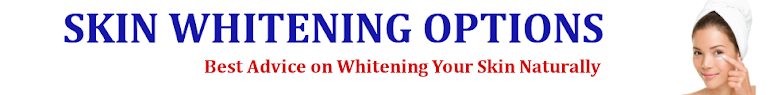 All in One Skin Whitening Pack