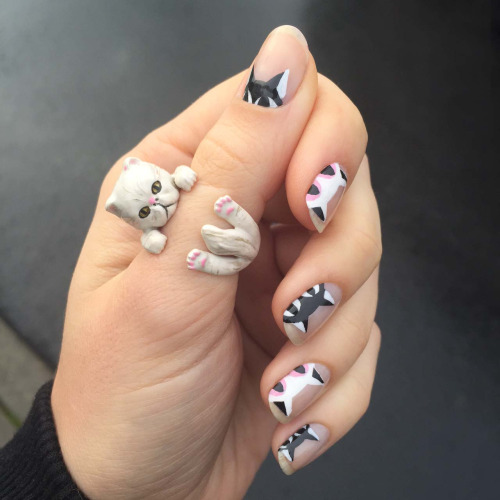 Nail designs you should try