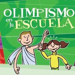 Andaluces olímpicos