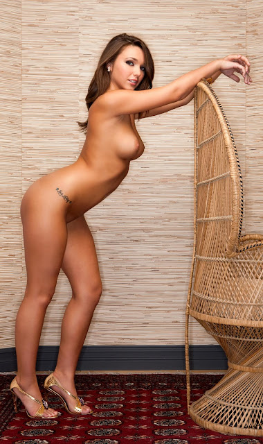 Playboy Hannah Gappa Nude