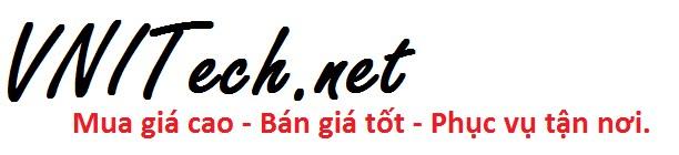 Trung tâm thương mại và phát triển công nghệ VNITech || Thu mua SmartPhone và máy tính bảng cũ hỏng