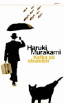 Har lest: Kafka p stranden