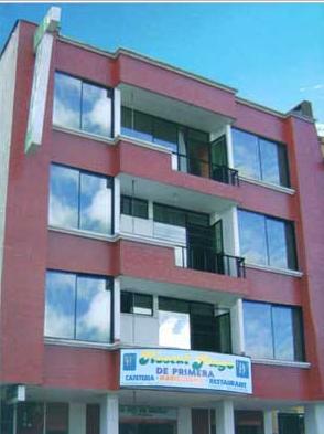 Hostal Puyo - Directorio de hoteles hostales en Puyo Ecuador