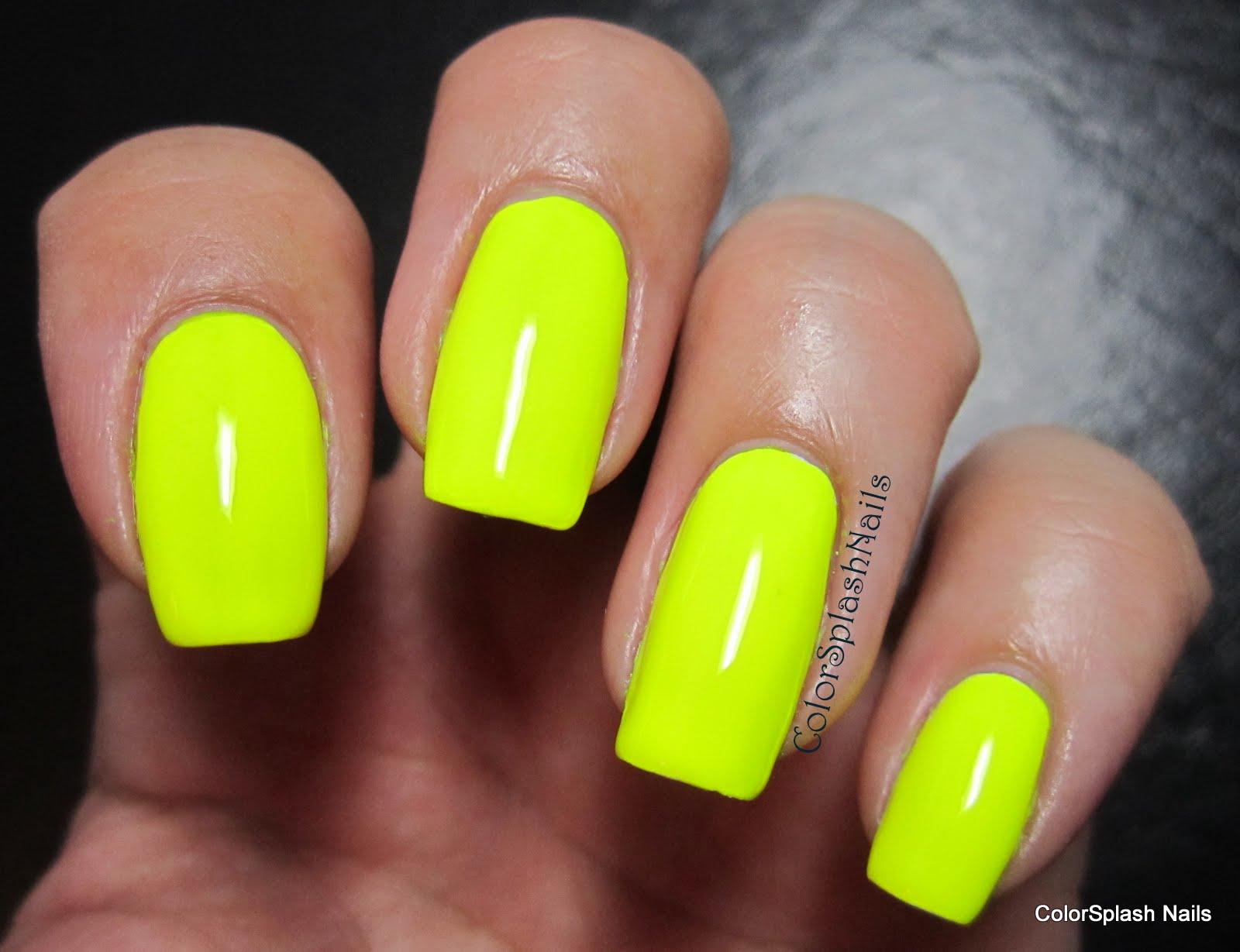 Colorsplash Nails: Gypsyanna Polish Catch Phrase Collection