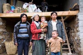 Perempuan di Himalaya - www.jurukunci.net