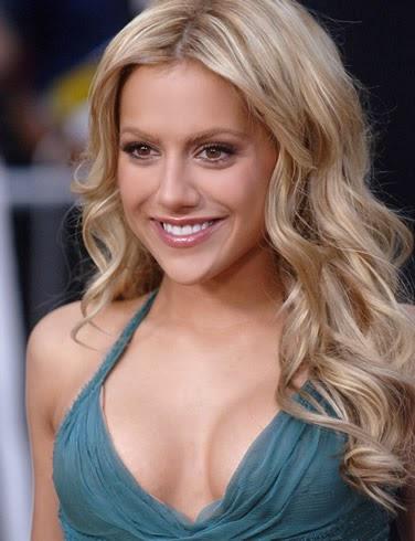 Actress Desktop Pics: Hollywood Actress Brittany Murphy ... Brittany Murphy