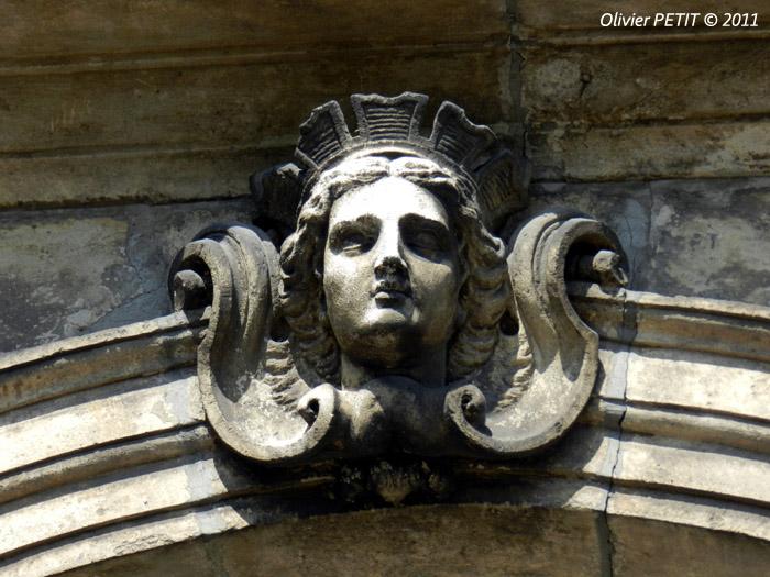 NANCY (54) - Le Parc Olry