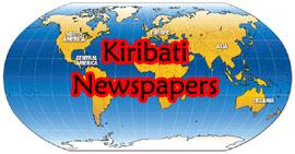 Kiribati Daily Free Online Newspapers