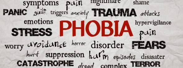 Mengatasi Trauma dan Phobia Dengan Hipnoterapi