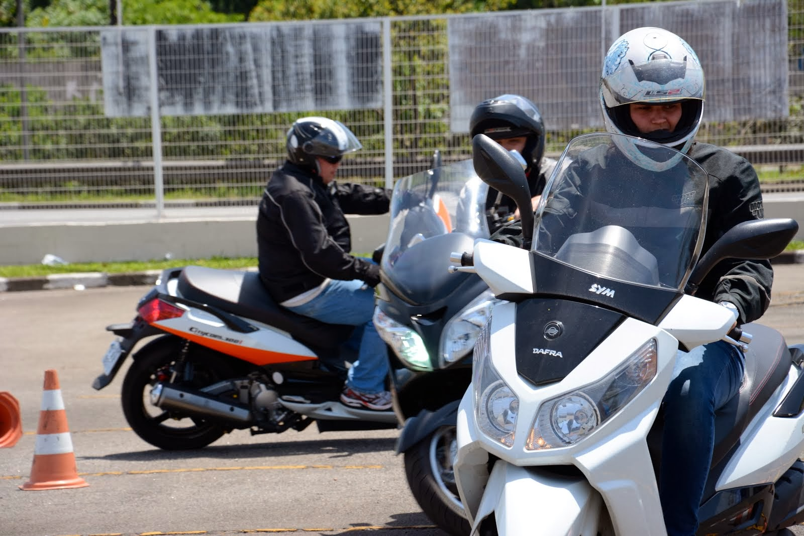 Scooter, presente e futuro da mobilidade urbana