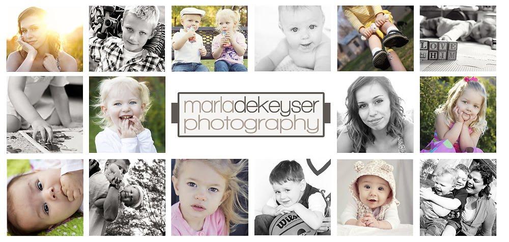 Marla DeKeyser Photography
