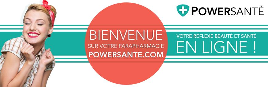 Powersante.com : Shopping, conseils, infos sur la parapharmacie