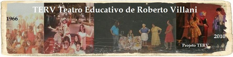 TERV - Teatro Educativo de Roberto Villani
