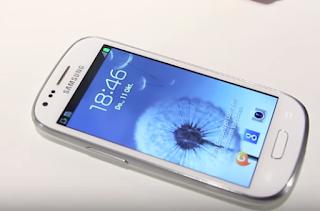 Frimware Stock ROM Samsung Galaxy S3 mini i8190