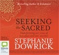 Stephanie Dowrick's books in unabridged AUDIO MP3s or CD sets