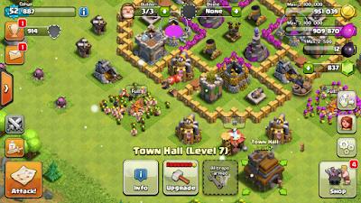 aldea ayuntamiento nivel 7
