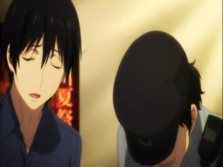 Sakurako-san no Ashimoto ni wa Shitai ga Umatteiru – Episódio 06