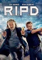R I P D Policia del mas Alla (2013)