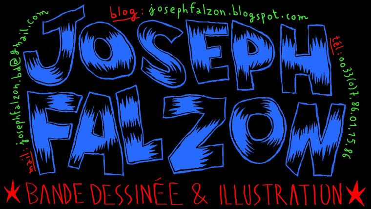 Joseph Falzon