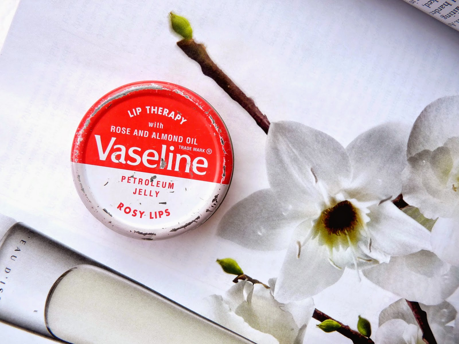10 uses for Vaseline