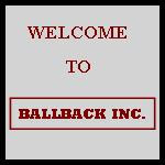 Ballback Inc
