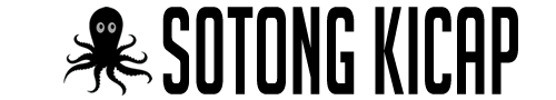 Sotong Kicap