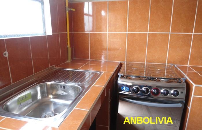 Anbolivia las cocinas est n listas para la conexi n - Cocinas de gas natural ...