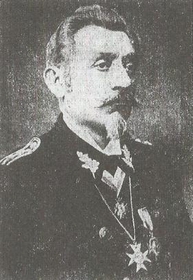 Józef Julian Czosnowski (1874-1939)