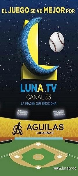 LUNA TV CANAL 53