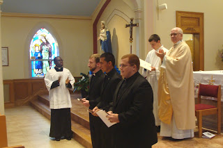 how to become a salesian priest
