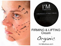 Firming & Lifting Cream