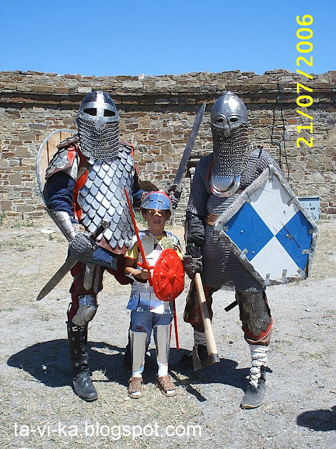 "судак ""Генуэзский шлем"""