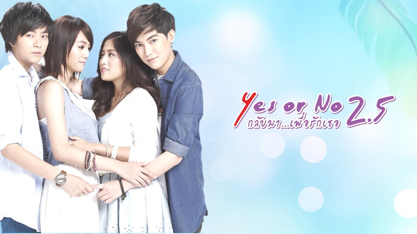 kumpulan film thailand romantis subtitle indonesia yes or