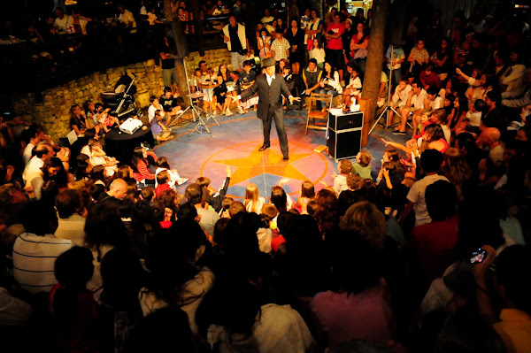 "Show!!! "" Mar de las Pampas"""