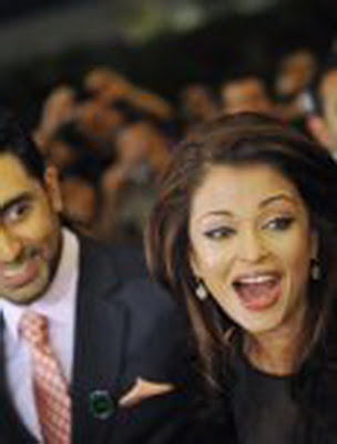 Abhishek Bachchan and Aishwarya Rai First Baby Child Born