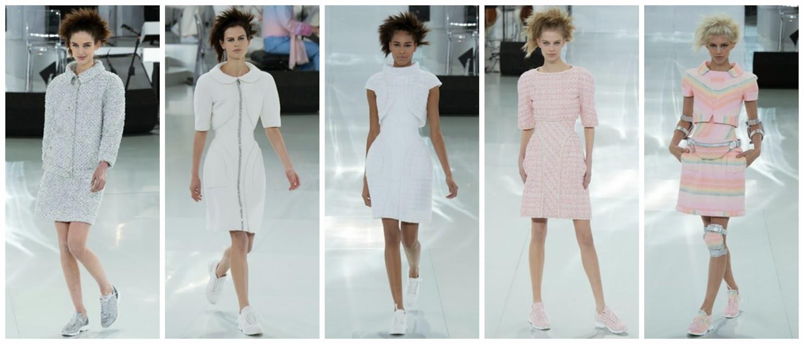 Haute Couture Fashion Week Couture Fashion Week