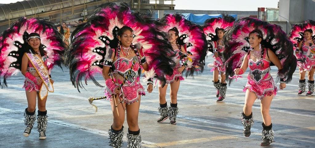 Carnaval Arica