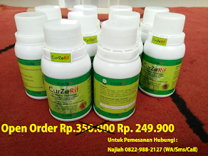 Curzerif Herbal Open Order Rp.249.900