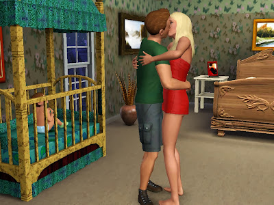 The Sims 3 Free download Games Full Version For Pc