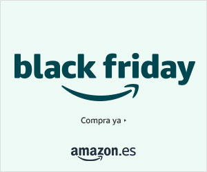 Llega el Black Friday a Amazon!!!