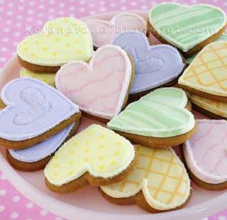 koleksi biskut