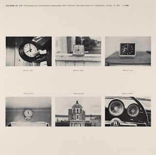 Lippard and Conceptual Art Focus of New Exhibit