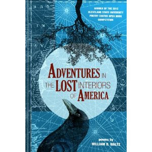 Get WILLIAM WALTZ's new book Adventures in the Lost Interiors of America