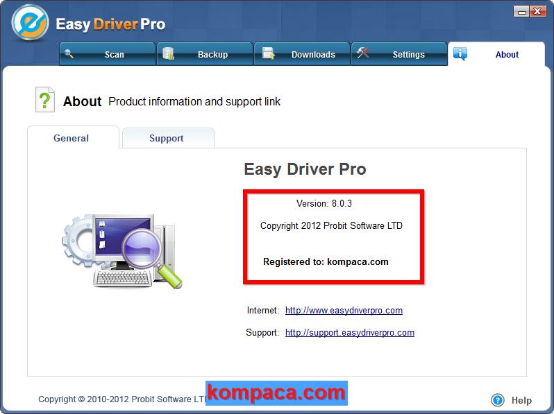 Driver Easy Professional 5606935 Full Crack