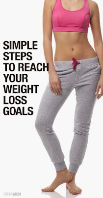 How to Reach Your Weight Loss Goals