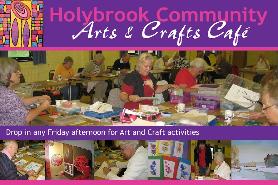 Holybrook Arts & Crafts Cafe