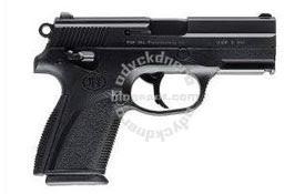 pistol FN-FNP45